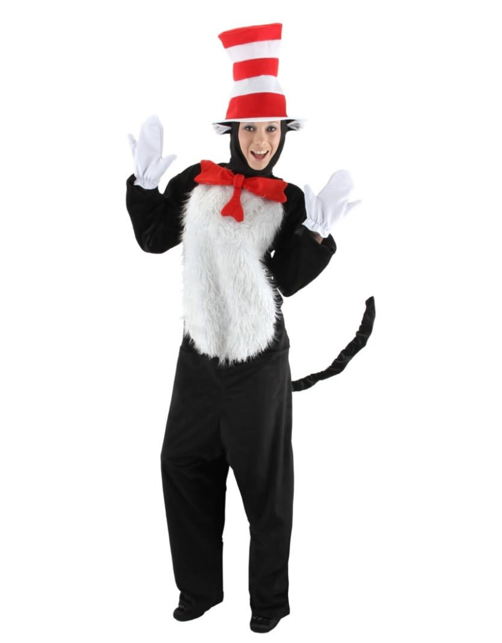 Elope The Cat In The Hat