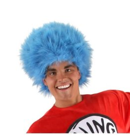 Elope Thing 1 and 2 Wig