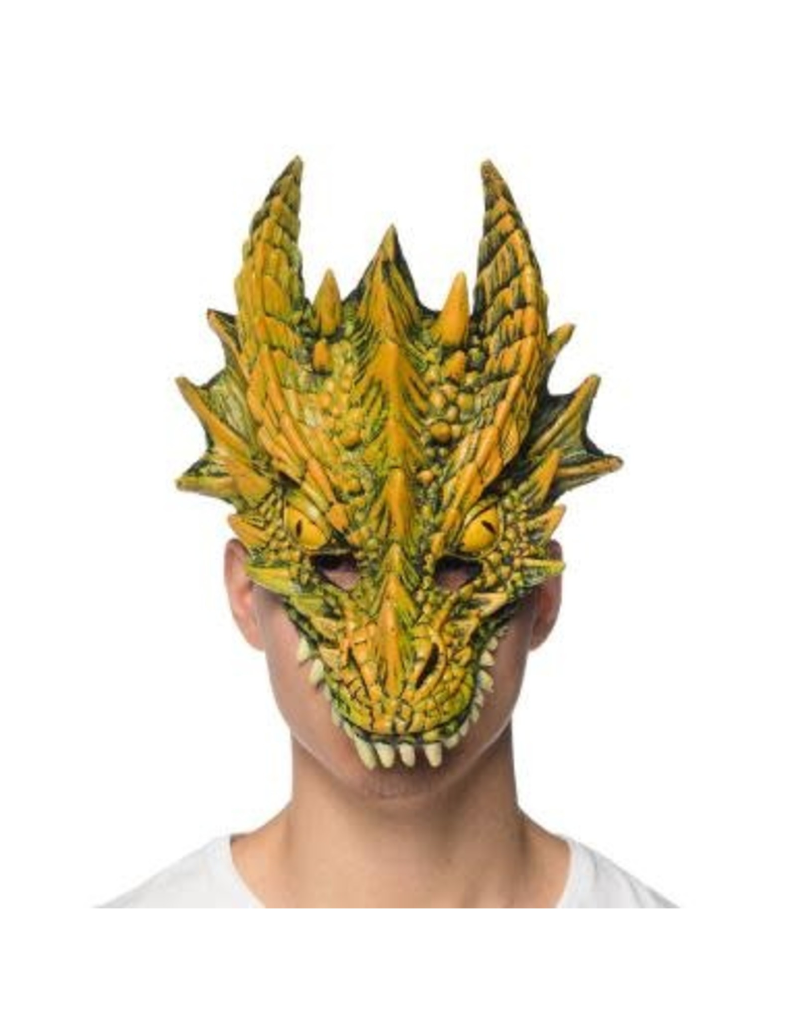 HM Smallwares Dragon Mask