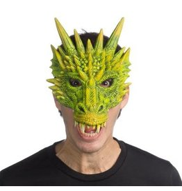 HM Smallwares Fantasy Dragon Mask