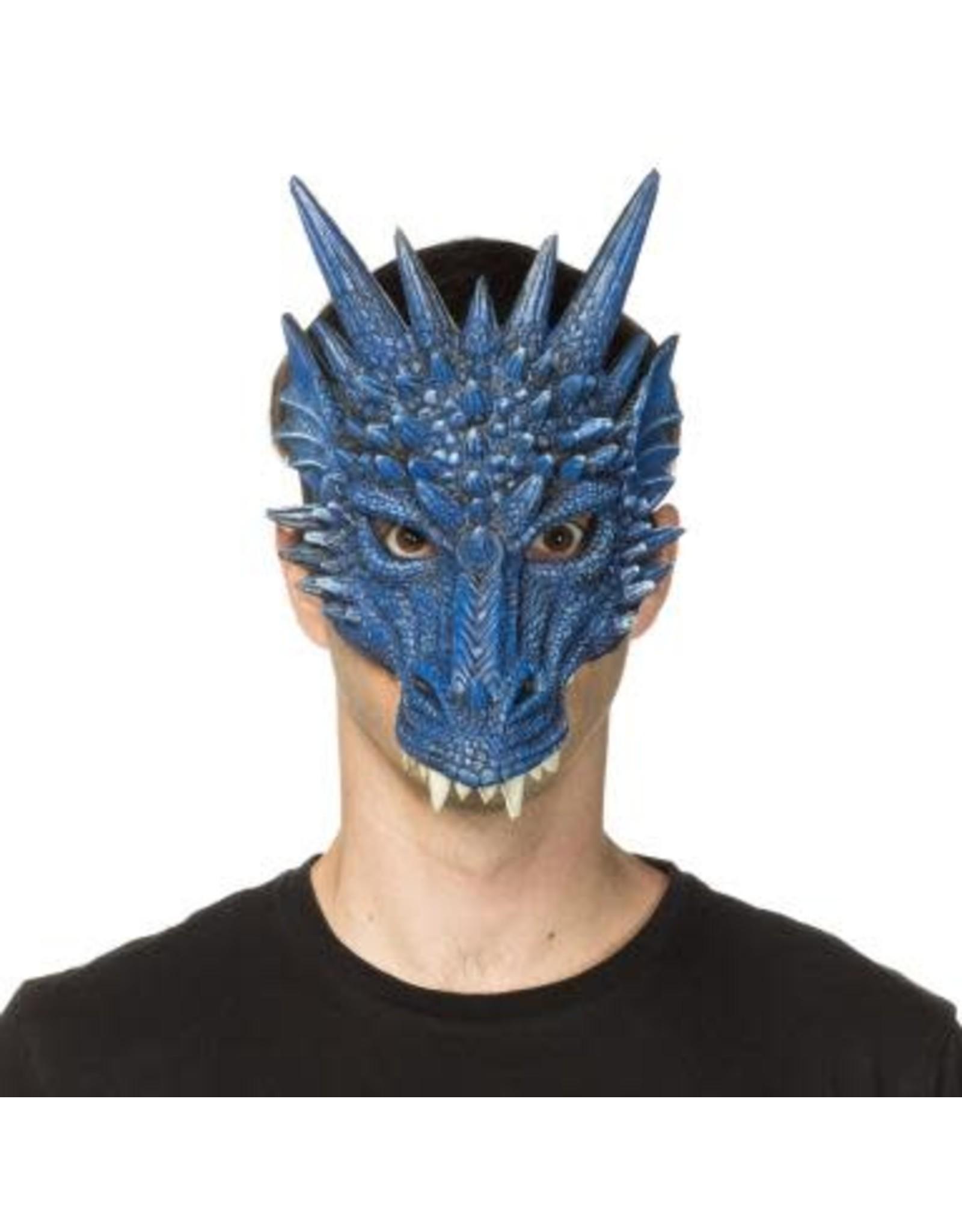 HM Smallwares Fantasy Dragon Mask