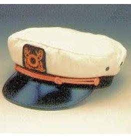 SKS Novelty Yacht Captain Hat