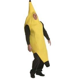 Rasta Imposta Deluxe Plus Size Banana