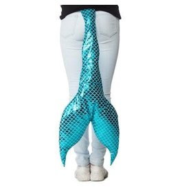 HM Smallwares 3 Foot Mermaid Tail