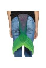 "HM Smallwares 22"" Crystal Mermaid Tail"