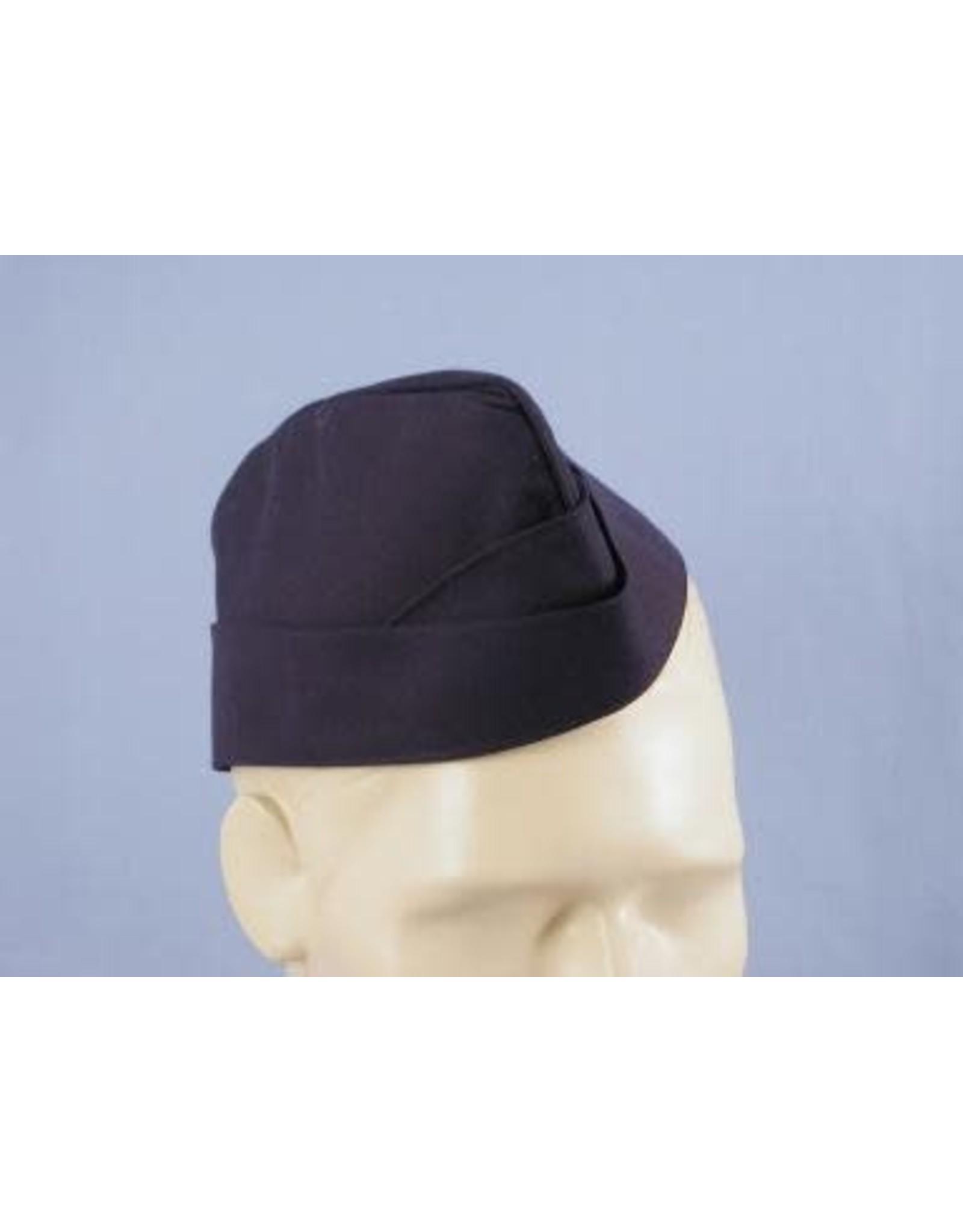 HM Smallwares Green Military Hat