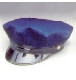 SKS Novelty Blue Police/Chauffeur Hat