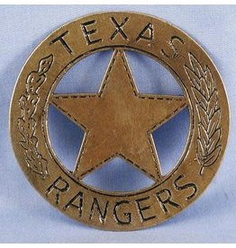 HM Smallwares Western Ranger Badge