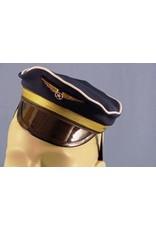 HM Smallwares Mini Burlesque Pilot Hat