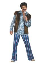 Rubies Costume Rockstar Guy
