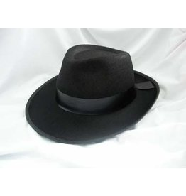 HM Smallwares Deluxe Gangster Hat