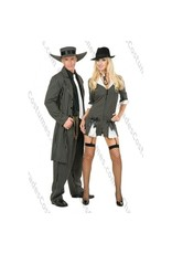 Charades Costumes Zoot Suit