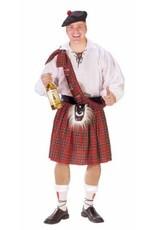 Fun World Scottish Kilt