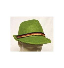 HM Smallwares Oktoberfest Simwool Hat