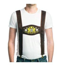 HM Smallwares Leiderhausen Suspenders
