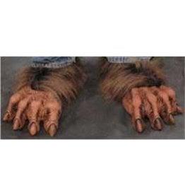 Zagone Studios Werewolf Feet