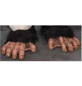 Zagone Studios Chimp Feet