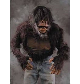 Zagone Studios Chimp Shirt