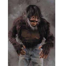 Zagone Studios Chimp Shirt