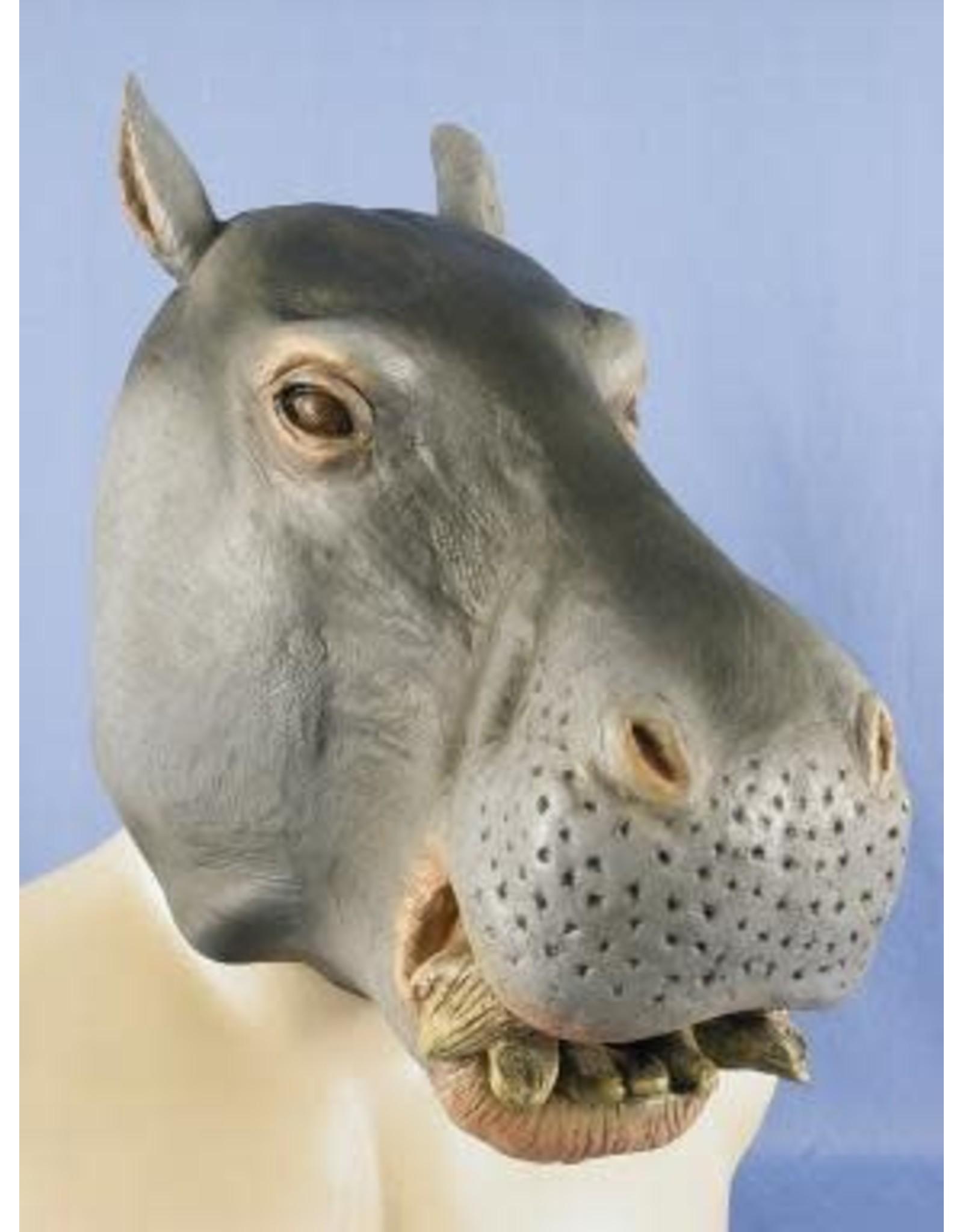 HM Smallwares Hippopotamus Mask