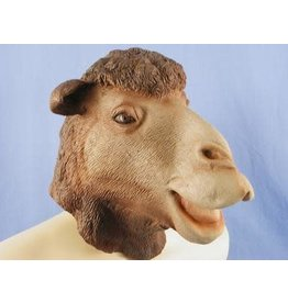 HM Smallwares Camel Mask