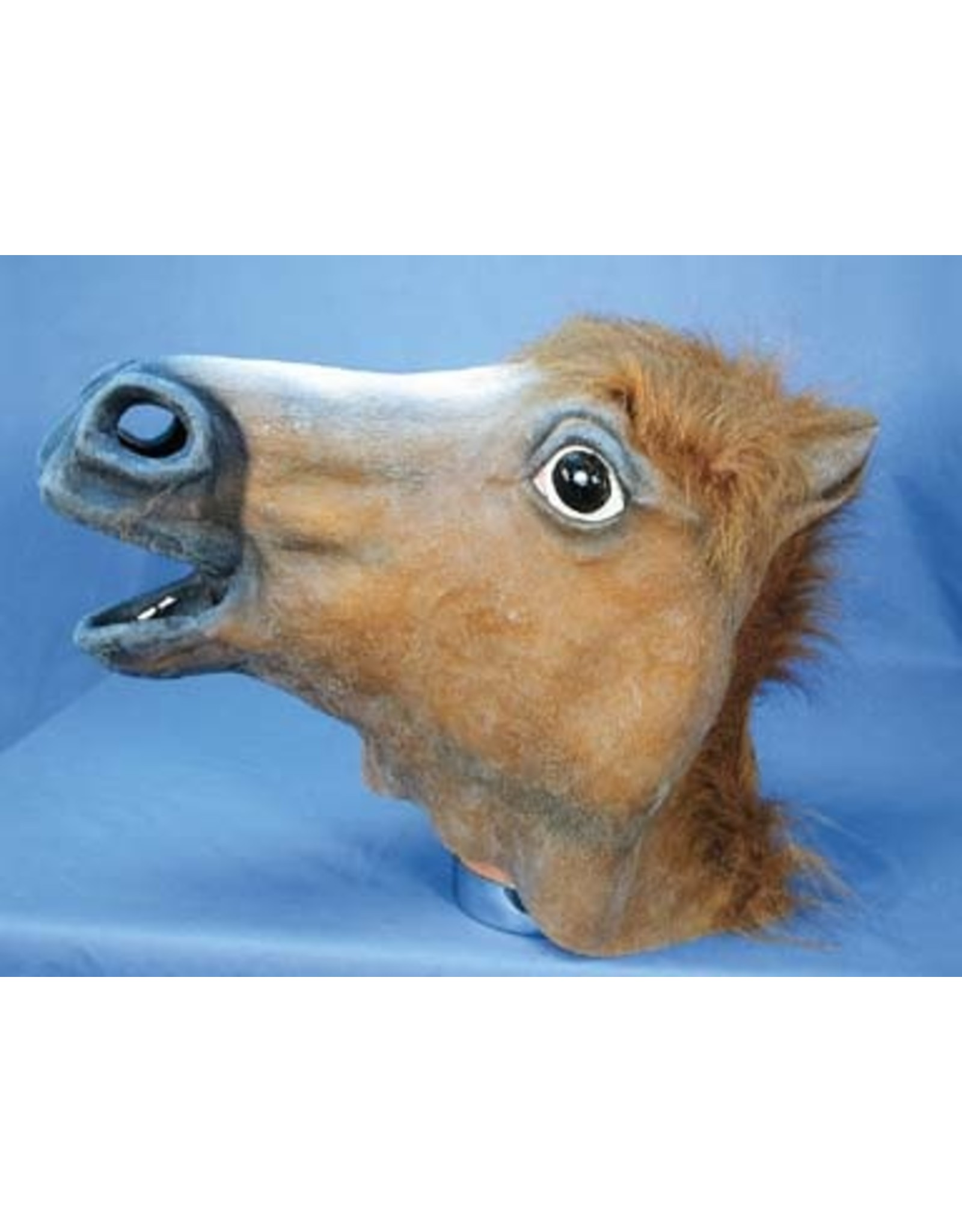 HM Smallwares Horse Mask