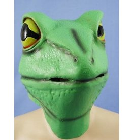 HM Smallwares Frog Mask