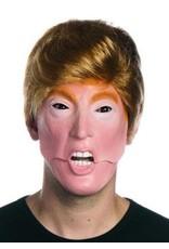 HM Smallwares Billionaire Tycoon Moving Face Mask