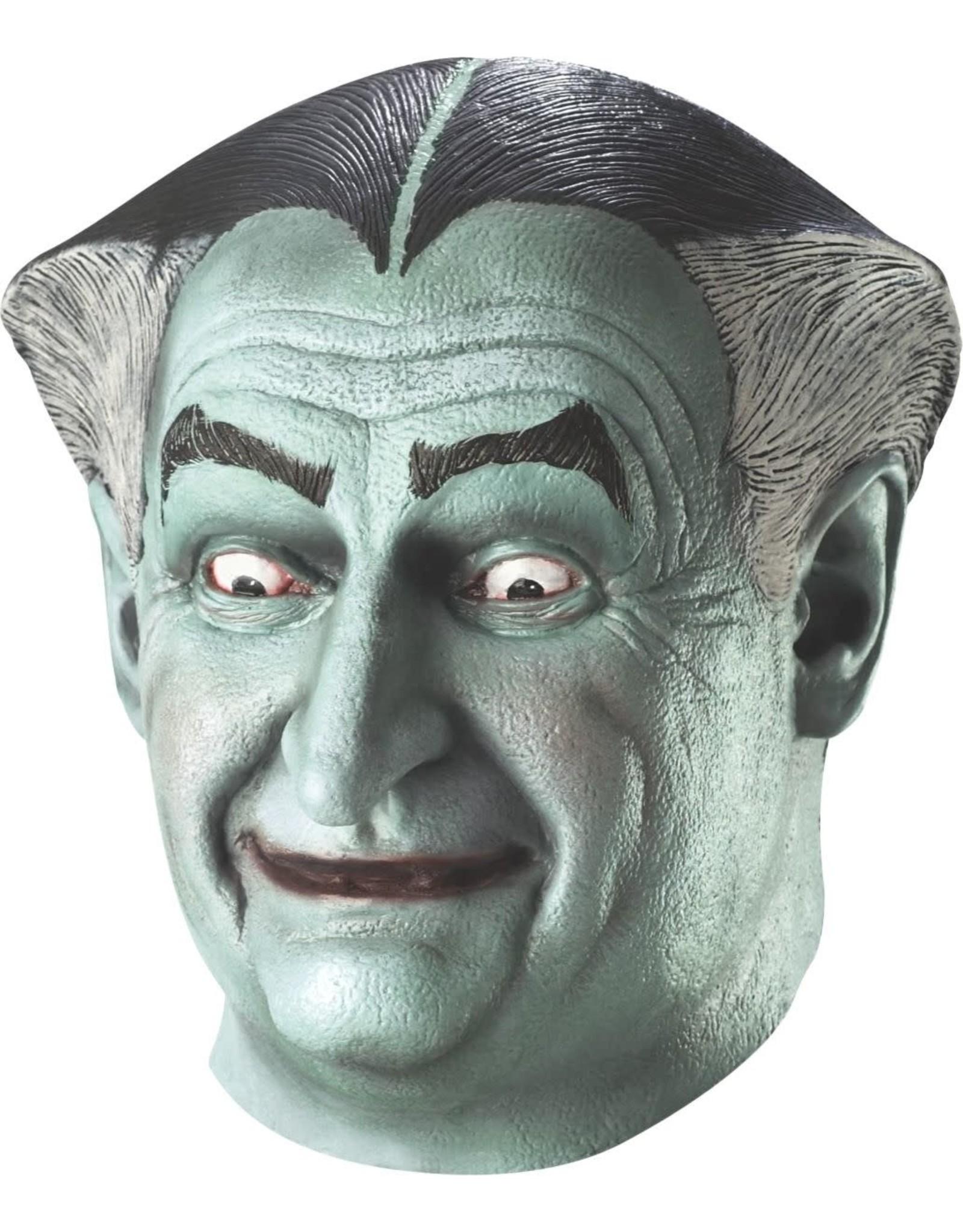 Rubies Costume Grandpa Munster Mask