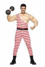 Fun World Carny Muscle Man