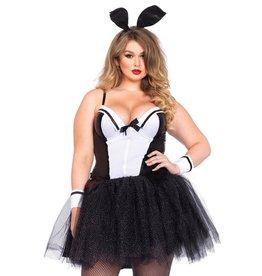 Leg Avenue Curvy Bunny