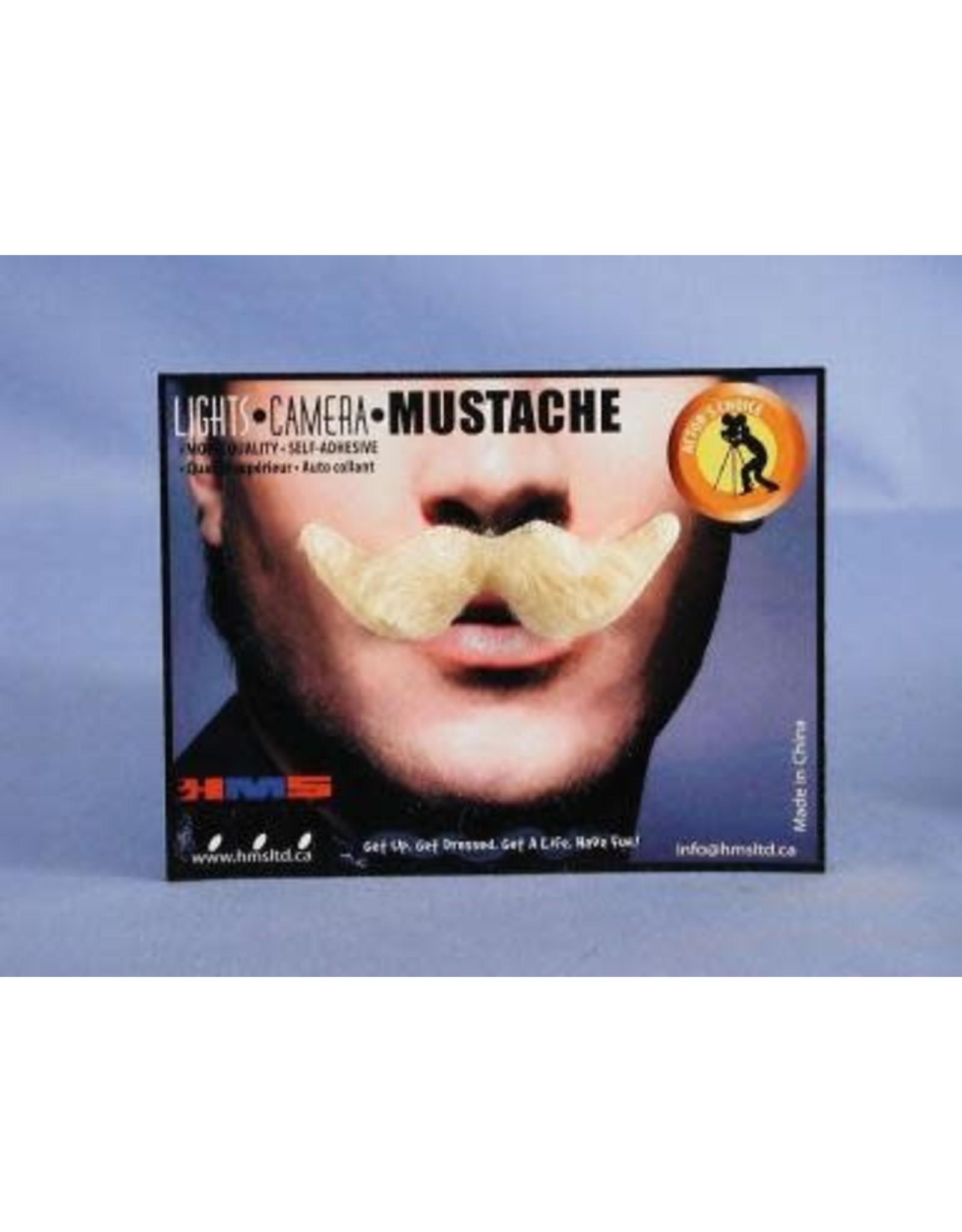 HM Smallwares Debonair Mustache