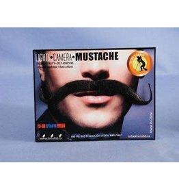 HM Smallwares Muskateers Mustache