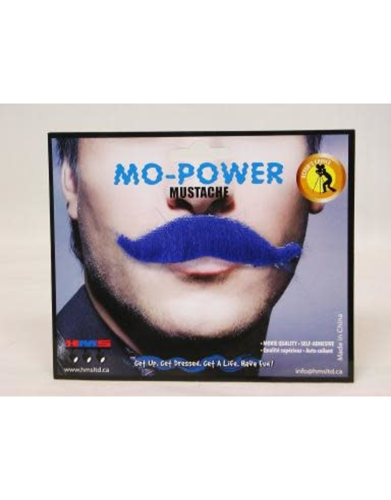 HM Smallwares Mo Power Mustache