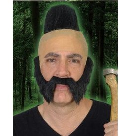 HM Smallwares Hunter Man Mustache
