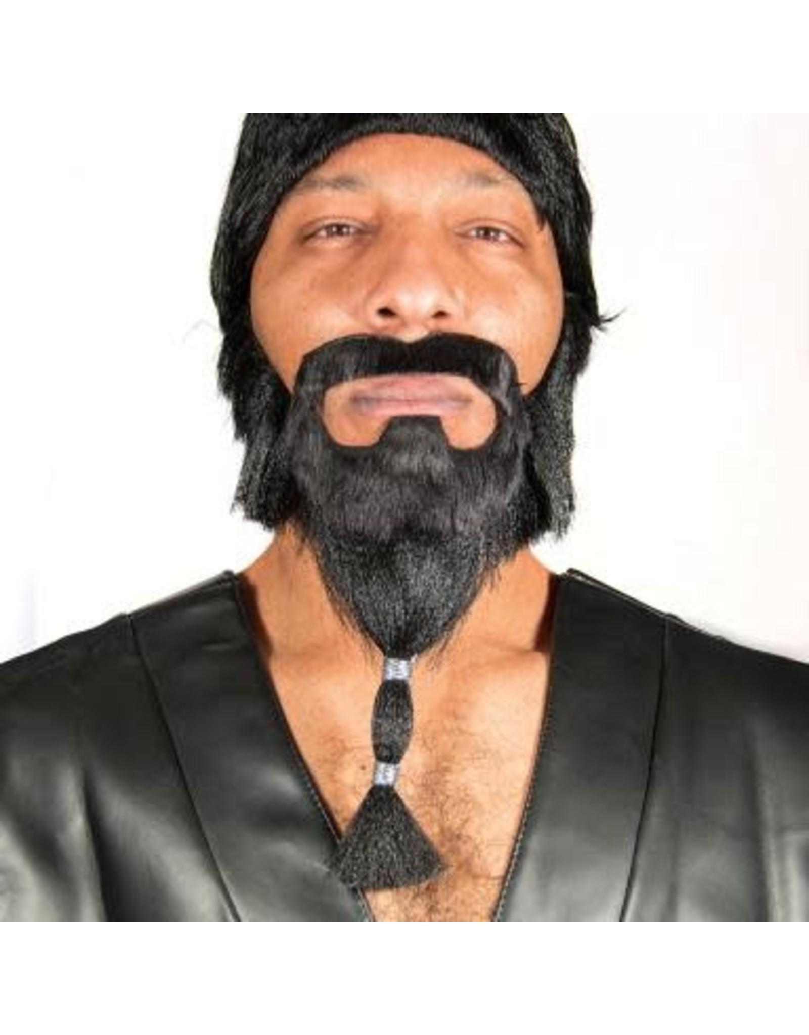 HM Smallwares Throne Beard