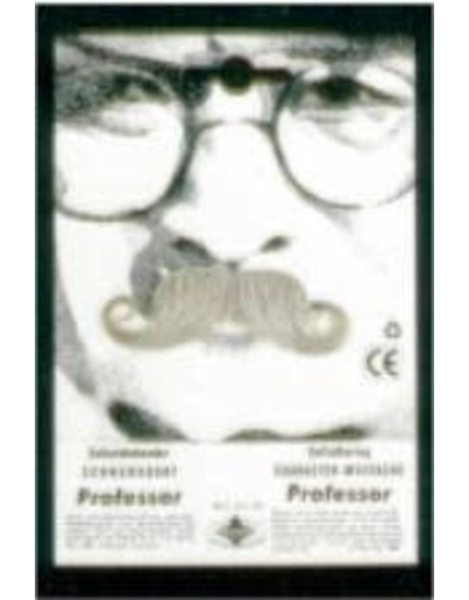 SKS Novelty Professor Moustache