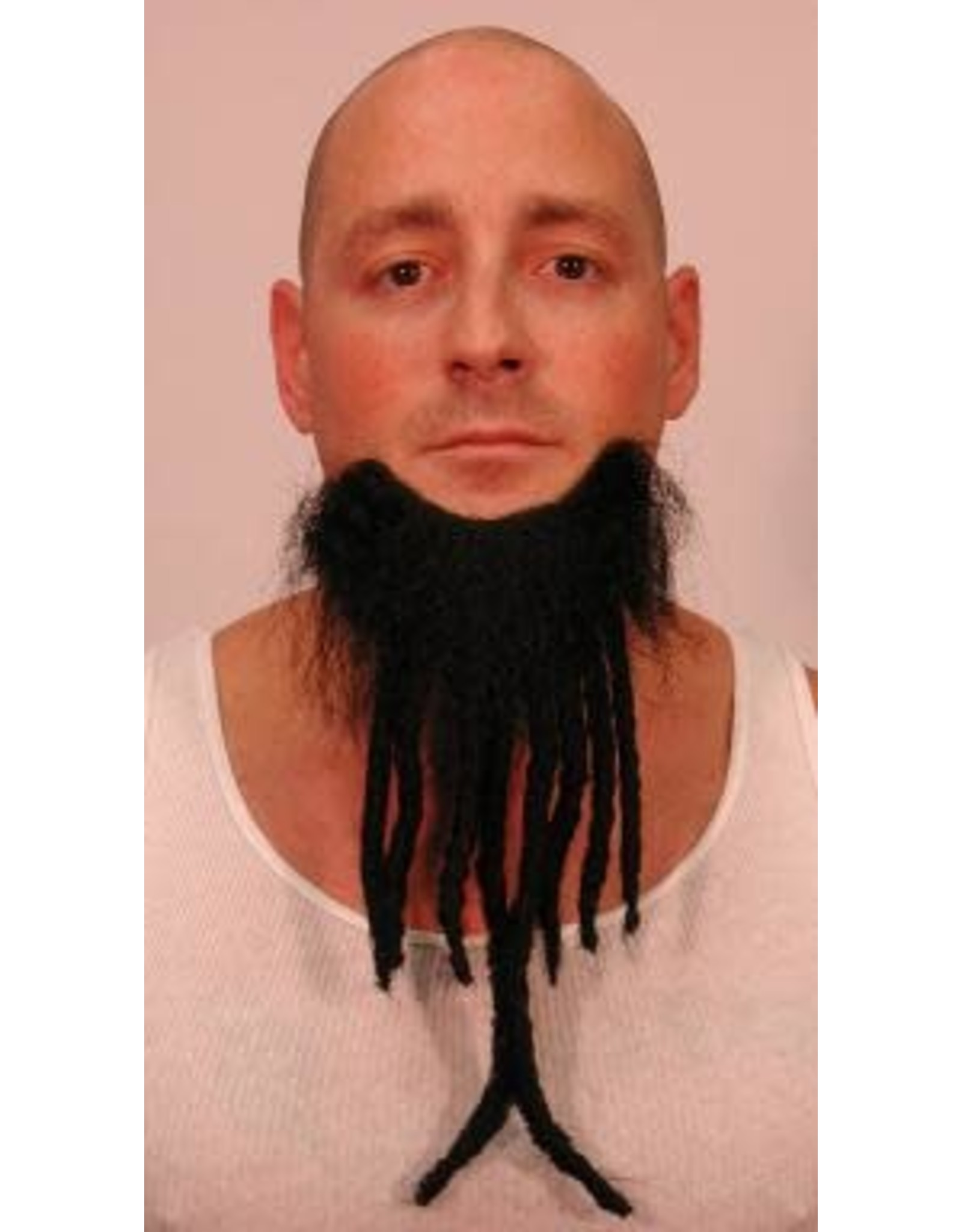 "HM Smallwares 9"" Dreadlock Beard"