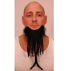 "HM Smallwares 9"" Dreadlock Beard"