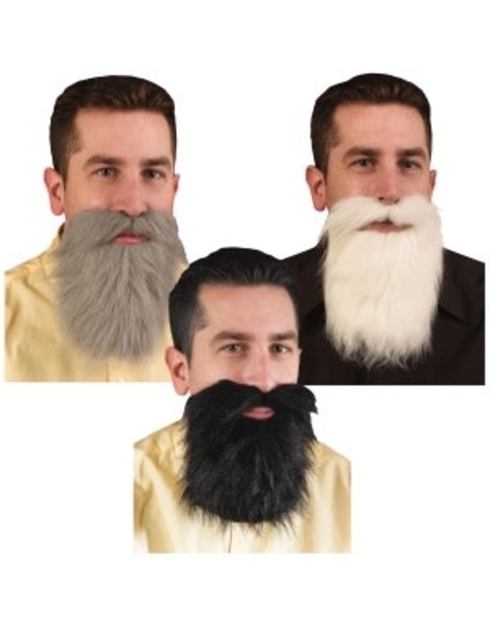 Fun World Mustache & Beard