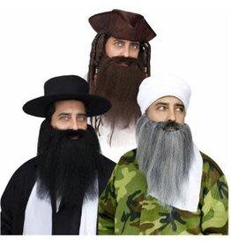 Fun World Crimped Beard