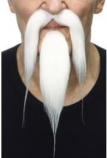 European Moustaches Chinese Beard Set