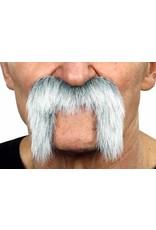 European Moustaches Moustache 10cm x 8.5cm