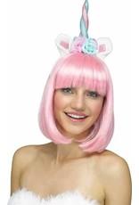 Fun World Deluxe Unicorn Headpiece