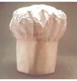 SKS Novelty White Chef Hat