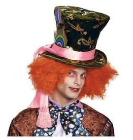 Disguise Mad Hatter Hat