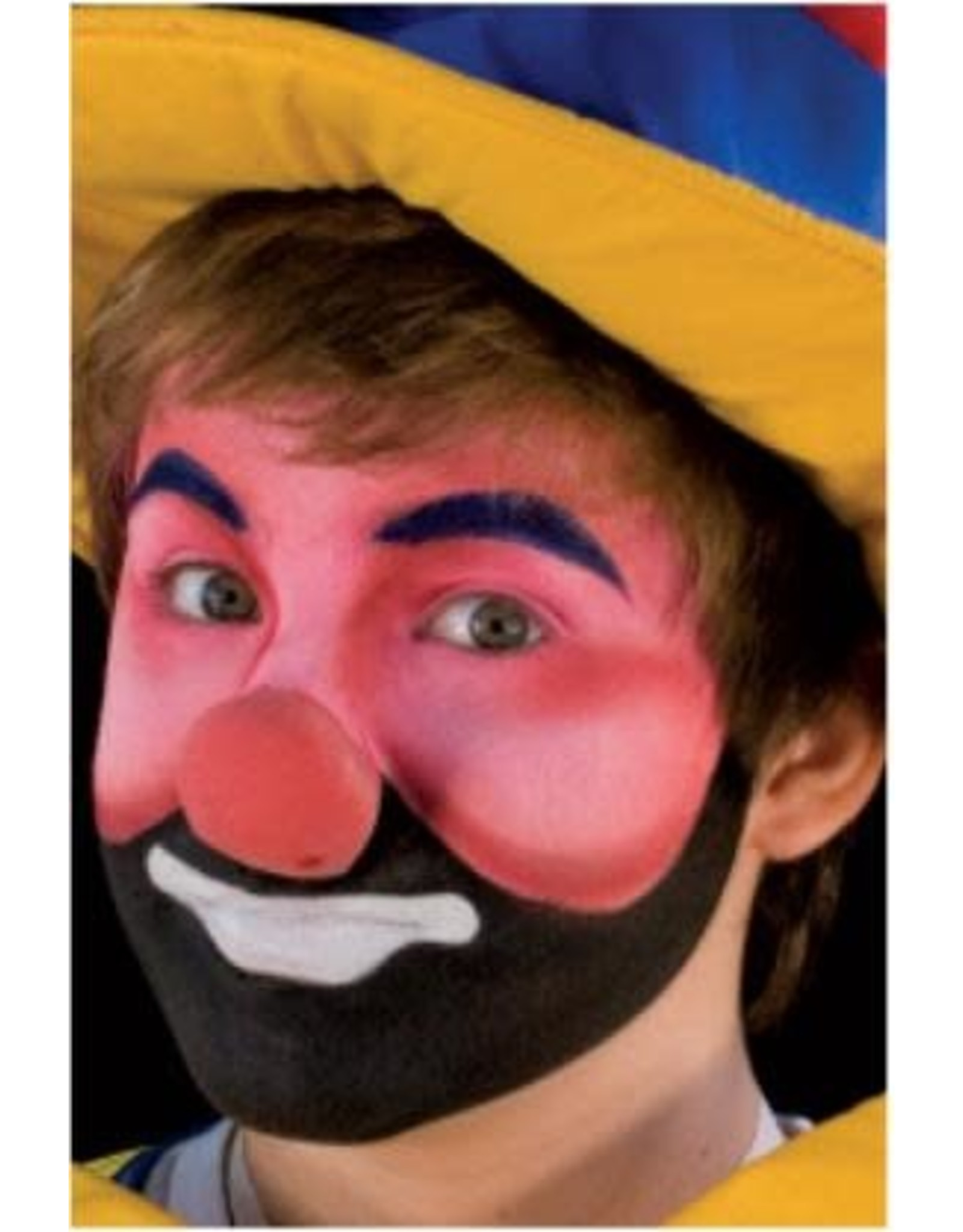 Cinema Secrets Small Clown Nose Appliance