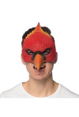 HM Smallwares Cardinal Mask