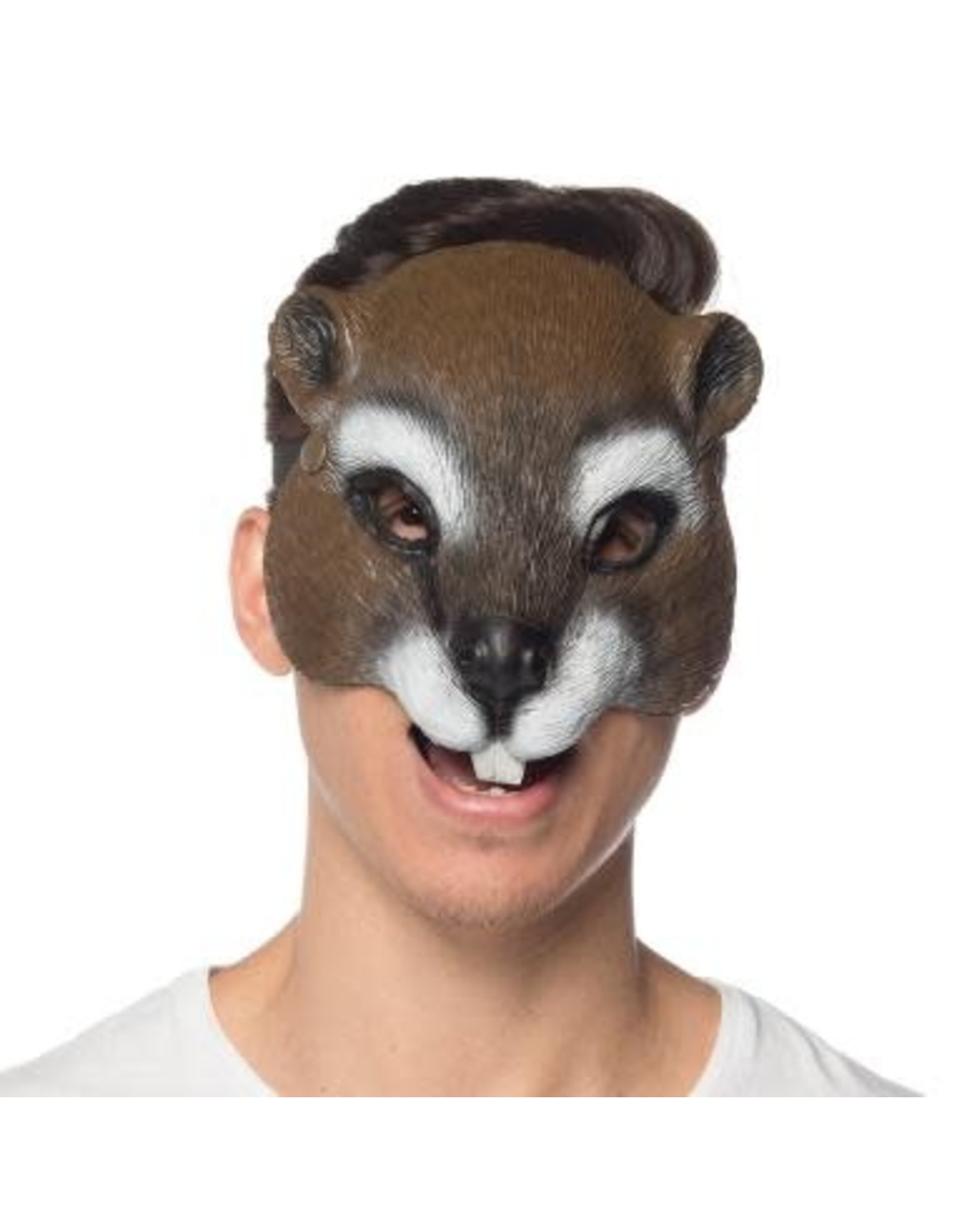 HM Smallwares Squirrel Mask