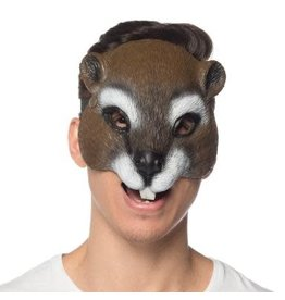 HM Smallwares Squirrel Mask